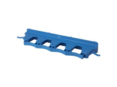 Vægophæng, 4-6 produkter 395 mm blå