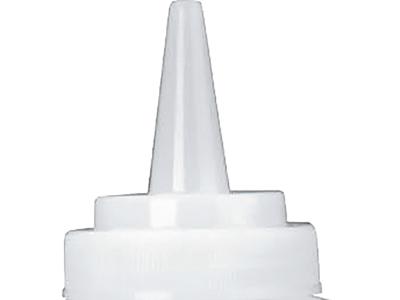 Dressingflaske 125 ml h: 10 cm, Ø 4 cm