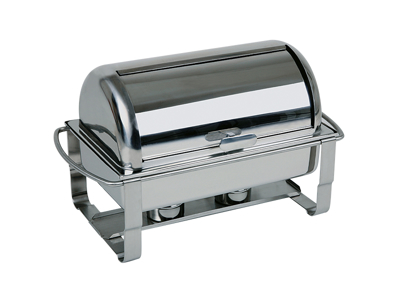 Chafing Dish  RS  67x35x45 cm Rullelåg