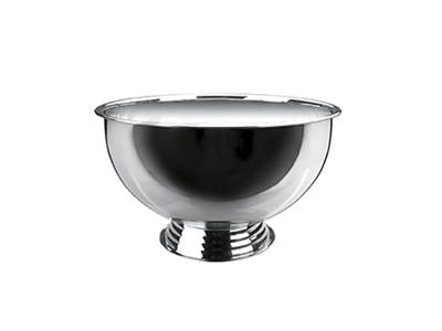 Champagnebowle stål Ø36 13 L