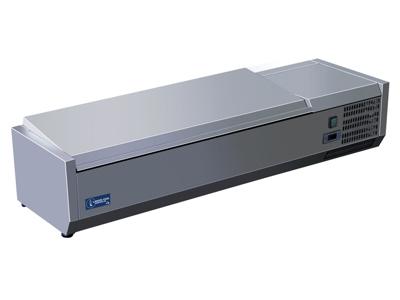 Køleopsats Larsen Cool  1500 mm M.RF L