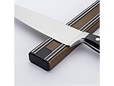 Knivmagnet 350 mm Valnød