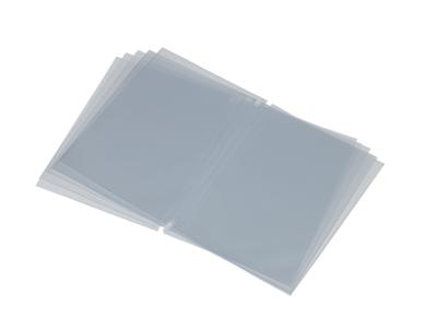 Plastfickor