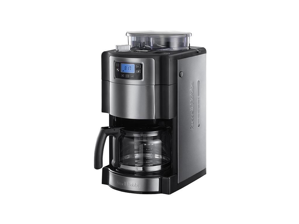 Máquina de café Buckingham Grind & Brew