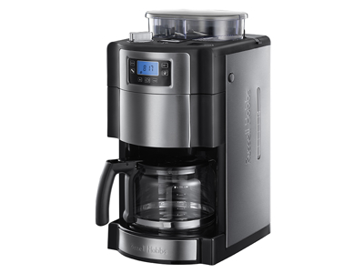 Kaffemaskine RH, Grind & Brew