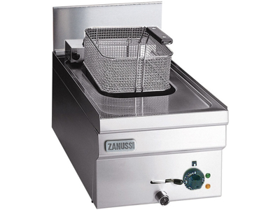 Friture 8 ltr el 350 mm N600
