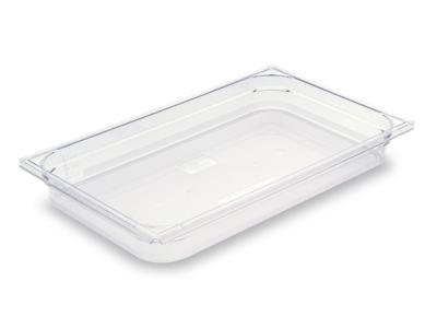 Kantine polycarbonat 1/1 GN 15 cm B