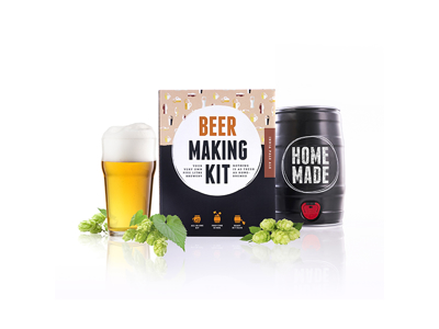 Beer making kit IPA 5 ltr