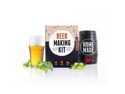 Beer making kit IPA 5 ltr