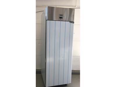 Køleskab rustfristål