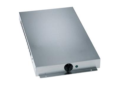 Varmelegme t/understel m/låge 400 mm 700