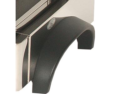 Toaster Klap GR 6.1 51x43x24 cm