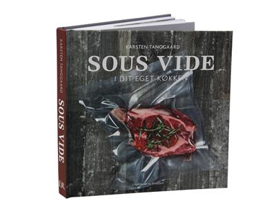 Bog Sous vide i dit eget køkken