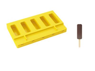 Isform Silicone 5 stk m/50 stk pinde