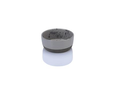 RAW Skål Ø13,5 cm grå