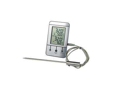 Stegetermometer -10/+300 gr