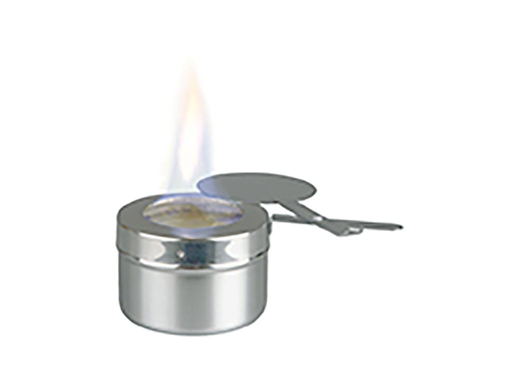 Brandpasta beholder til Chafing Dish