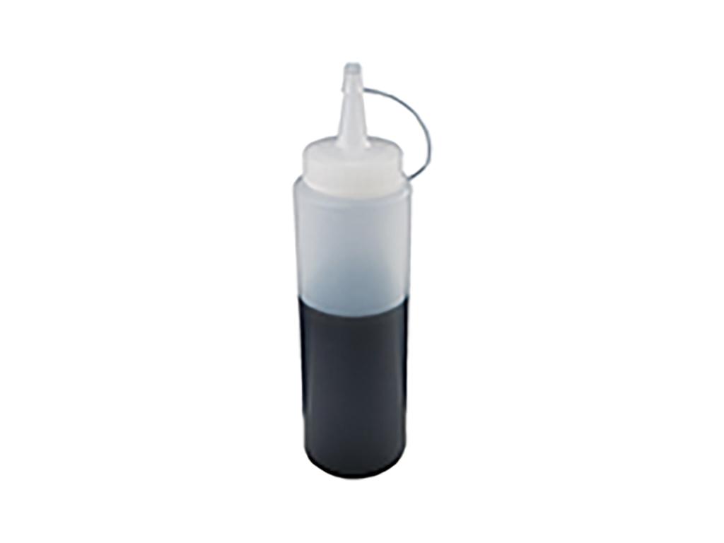 Dressingflaske Ø5,5x19 cm 350 ml