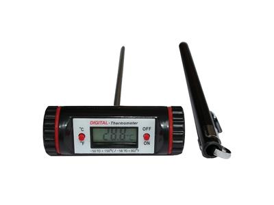 Termometer indstik digital -50/+150 gr