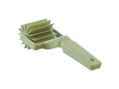 Plastic Dough cutter