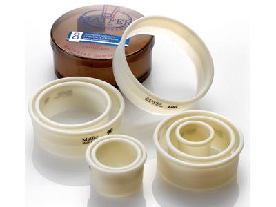 Udstikkersæt 8 dele 30-100 mm x 3,5 cm e