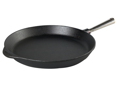 Skeppshult pan for induction