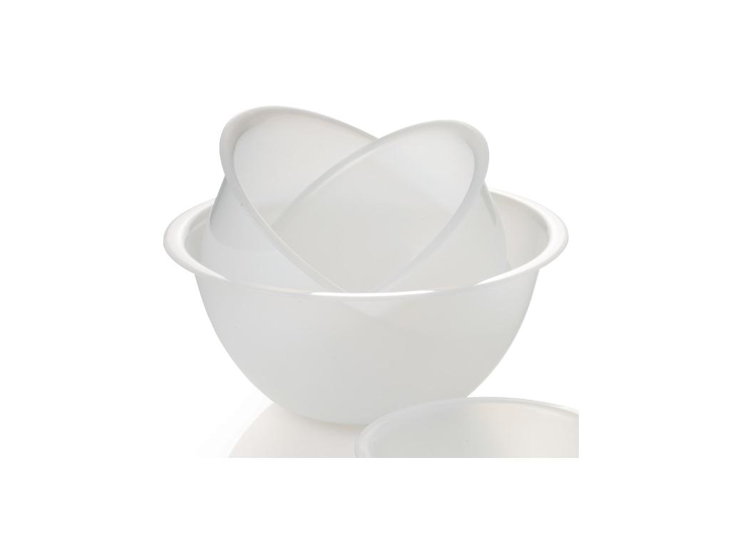 Plast skål 1 liter