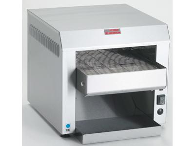 Toaster genomloppsmodel