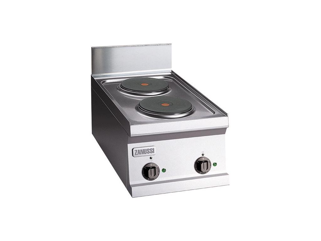 Kogeplade 2 plader til el 350 mm N600