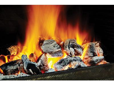 Trækul til grill 15 kg Carbon Blancha
