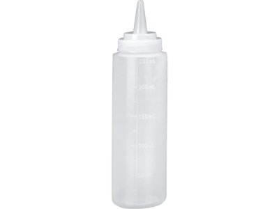 Dressing bottle 250ml
