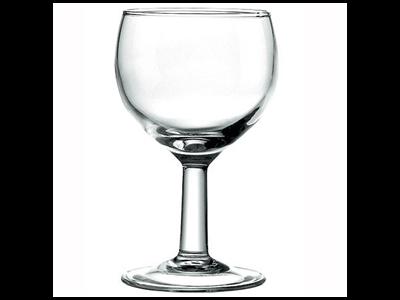 Glas Ballon 15 cl Hvidvin