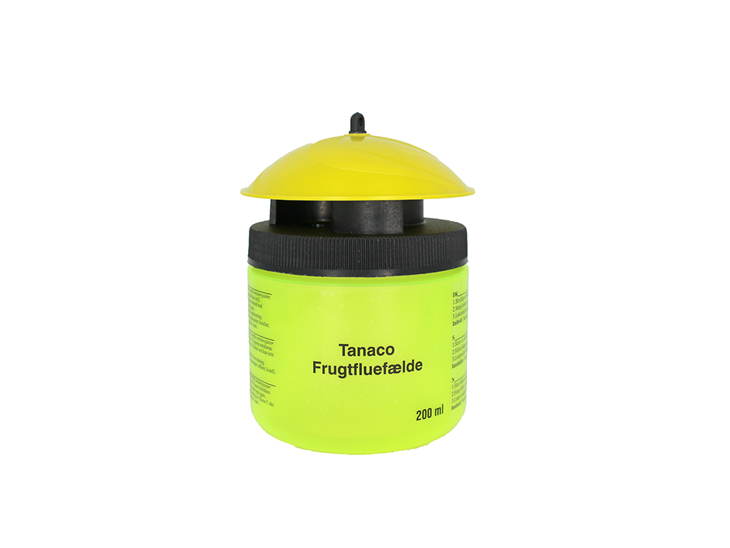 Frugtfluefælde proff 200 ml Tanaco