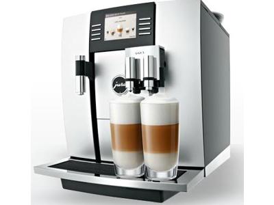 JURA GIGA 5 espressomaskin