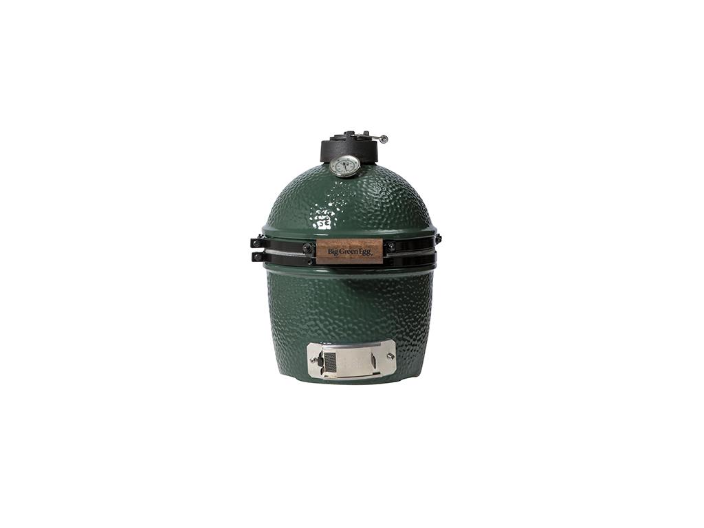 Grill Big Green Egg Mini excl ben