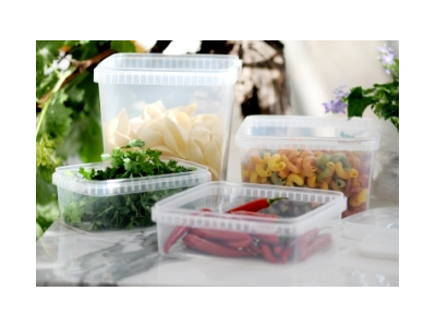 Lid Clear container use with item no. 21554