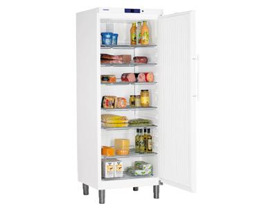Kylskåp 663 liter 1 dörr