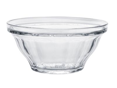 Picardie glasskål