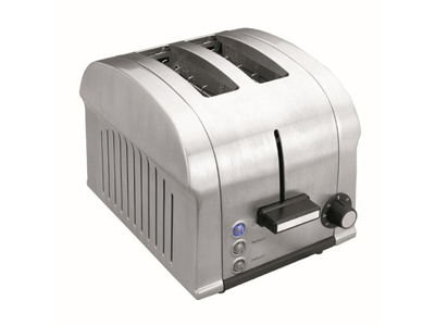 Toaster Lacor t. 2 skiver 850 W