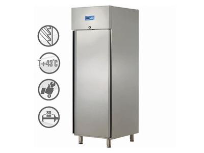 Kylskåp 610 ltr. 690x840x2100 cm, RF.