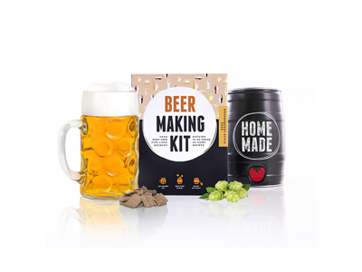 Beer making kit Oktober fest 5 ltr