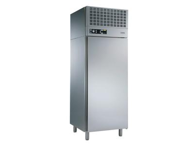 Blæstkøler/fryser 64/56 kg 12x1/1 GN