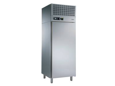 Blast chiller/frysar 64/56 kg 12x1/1 GN