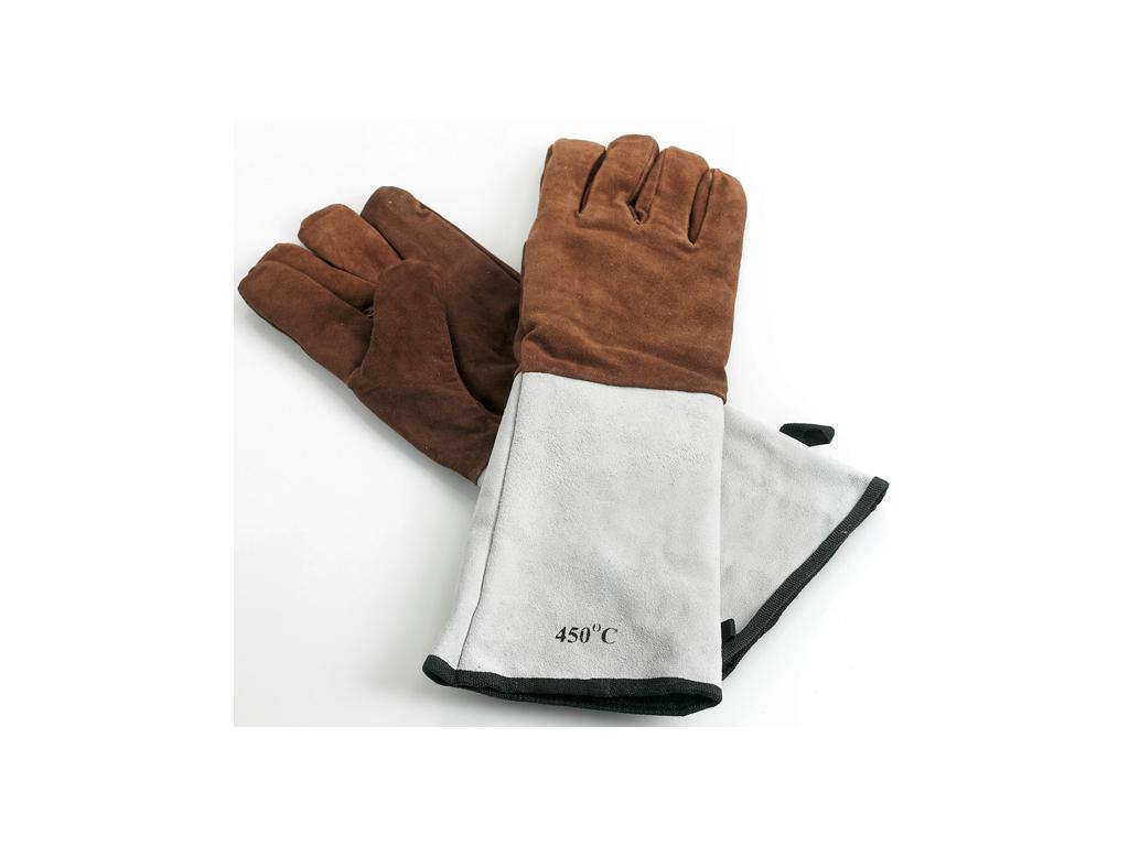 Handske 250 C plads t. 5 fingre