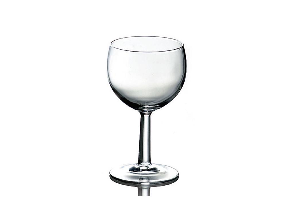 Glas Ballon Rødvin 25 cl