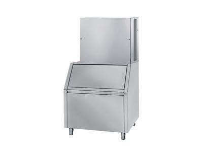 Istärningsmaskin 200 kg/dygn (200 kg magasin)