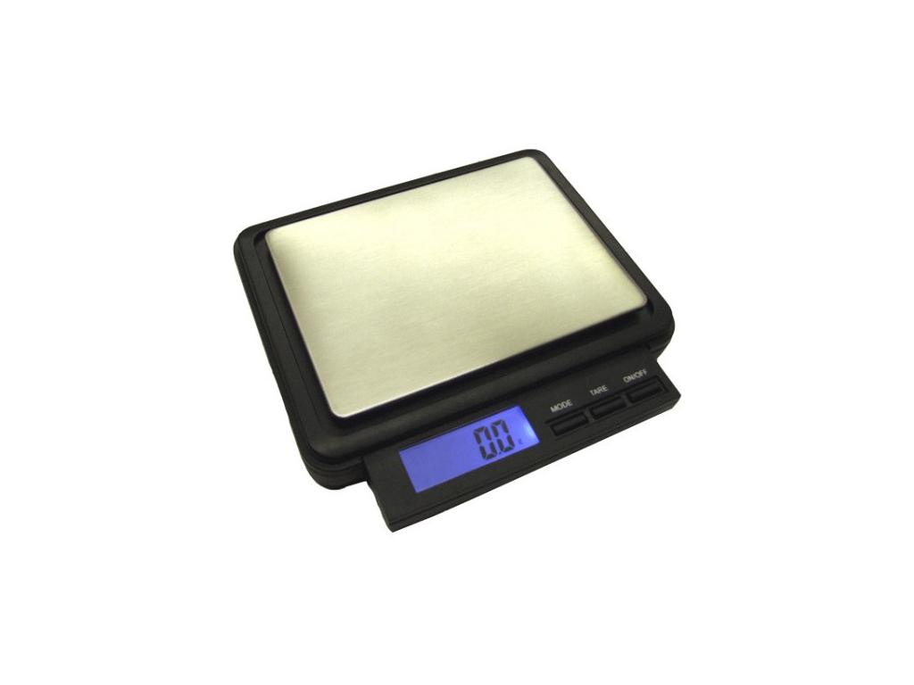 Báscula Pro Scale XC501
