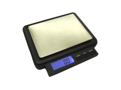 Vægt Pro Scale XC501