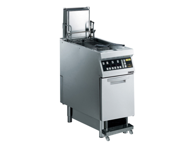Friture 23 ltr m/skab el program 400 900