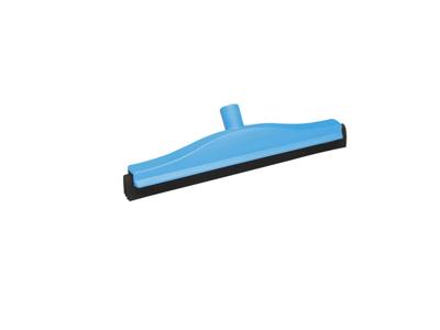 Gulvskraber Blå 400 mm
